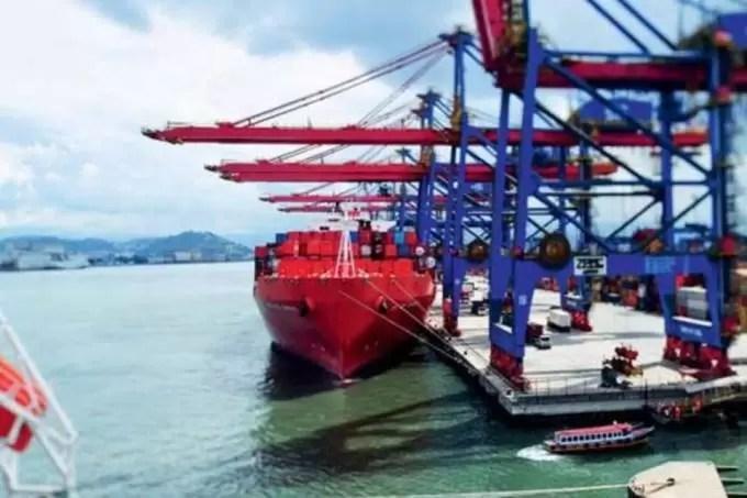O Brasil teve um ano glorioso no comércio internacional
