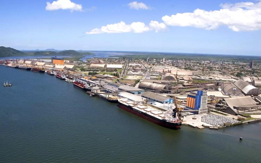 Portos do Paraná participam da feira de logística e transporte