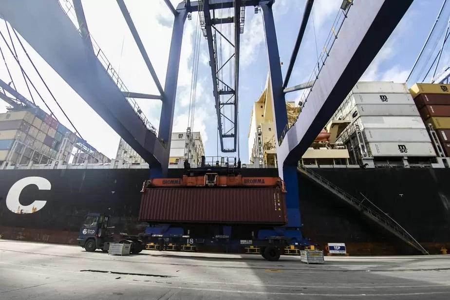 Competitividade logística: novos investimentos no Porto de Paranaguá