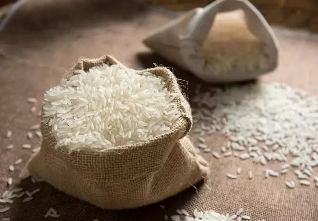 EUA registram novas vendas de arroz e trigo ao Brasil