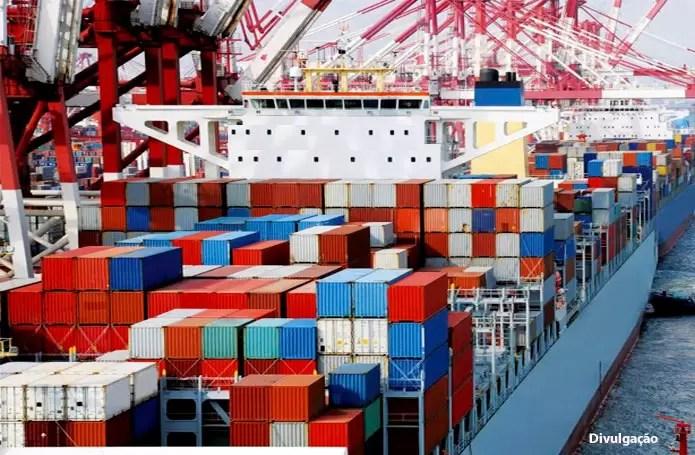 Em duas semanas de fevereiro, balança comercial acumula déficit de US$ 720 milhões