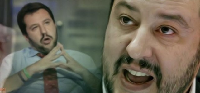 La rivolta dei sindaci al razzismo di Salvini