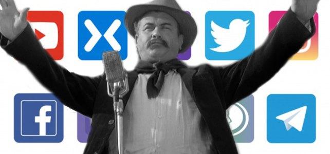 Social network o sito web: come fare politica in Rete?