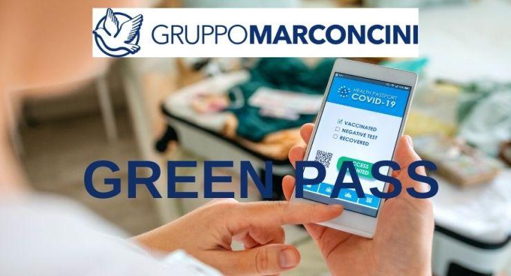 green pass obbligatorio per lavoratori