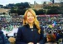 Giorgia Meloni Shock