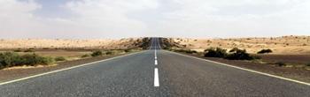 Ministry of Transport Libya, roads