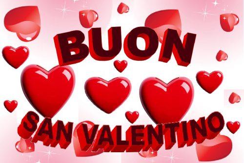 Valentinsdag på marco polo