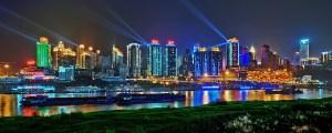 04China_15Chongqing_710Beibin_lu_200Jiefangbei_view_1