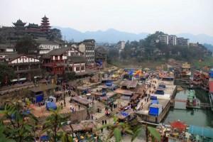 Ciqikou Old Town 2