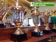 Centro Sportivo del Garda (Lonato)