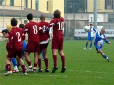 Pro Desenzano-Bedizzolese (16 marzo 2008)