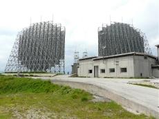 Stazione Troposcatter della NATO al Dosso dei Galli IDGZ (1969-1995)