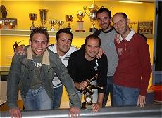 Gigi Impianti 2008/2009