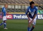 Brescia - Napoli 0-1 (Serie B 2006-2007)