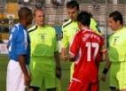 Brescia - Triestina 2-0