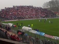 Mantova-Brescia 15 marzo 2008