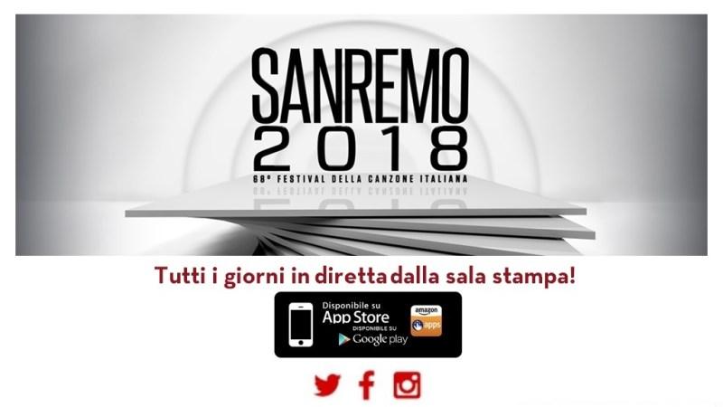 E come ogni anno… arriva Sanremo