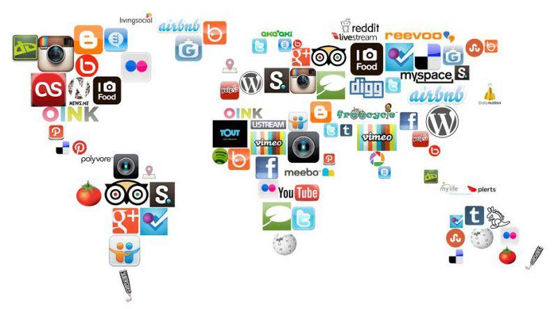 I social media: solo una gabbia dorata?