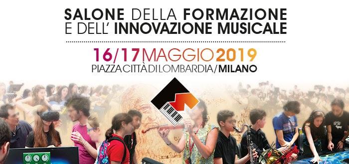 FIM il Salone della Formazione e dell'Innovazione Musicale