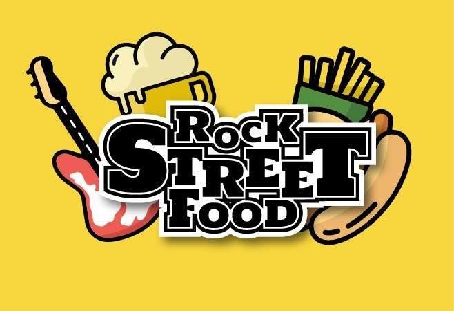 Quando lo street food diventa rock
