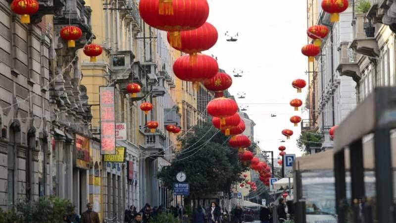 Milano da scoprire: Chinatown