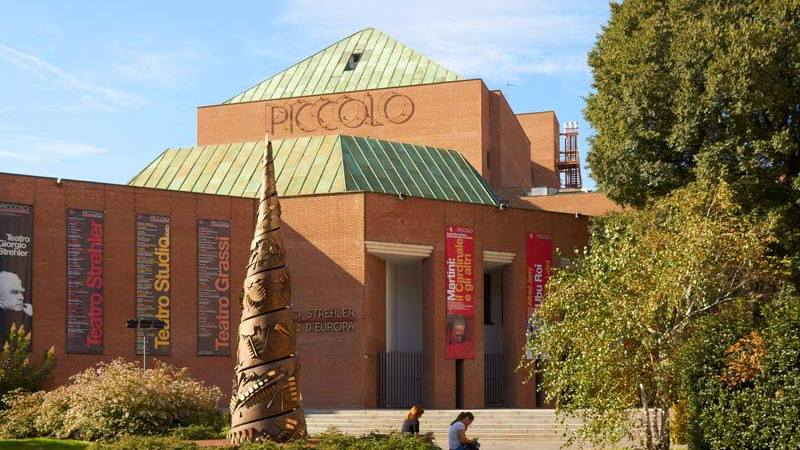 Metti una sera a teatro… Il Piccolo Teatro Strehler