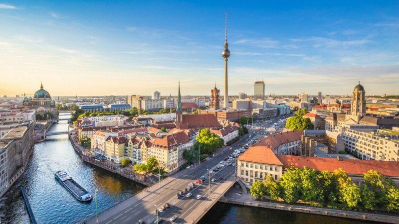 Se faccio un biglietto per: Berlino