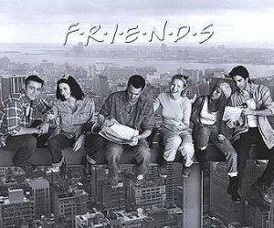Le serie Tv: Friends