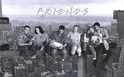 Le serie Tv: Friends