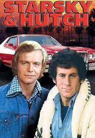 Le serie tv: Starsky & Hutch