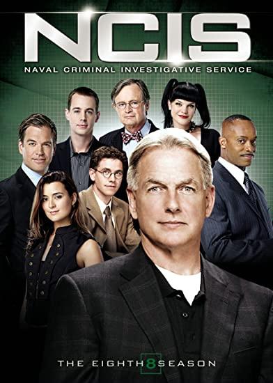 Le serie tv: NCIS