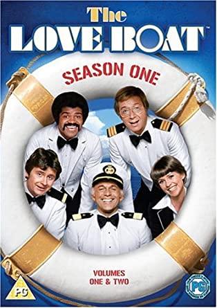 Le serie tv: The love boat