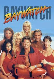 Le serie tv: Baywatch