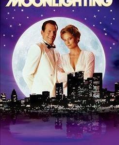 Le serie tv: Moonlighting