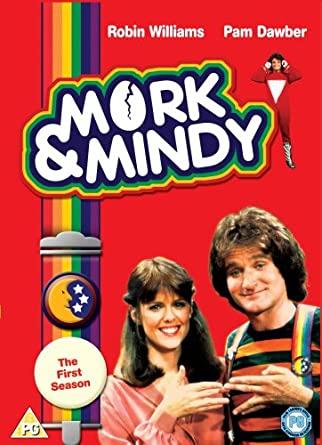 Le serie tv: Mork & Mindy