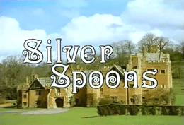 Le serie tv: Silver Spoons