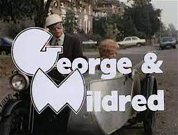 Le serie tv: George & Mildred
