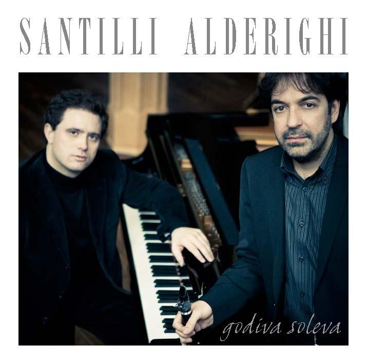 CD cover Godiva soleva