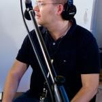 Davide Jäger, oboe, english horn