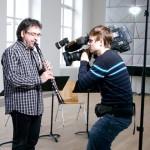 Swiss television