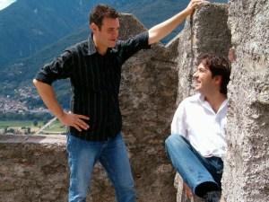Belli in zona con Marco Santilli & Giordano Muto