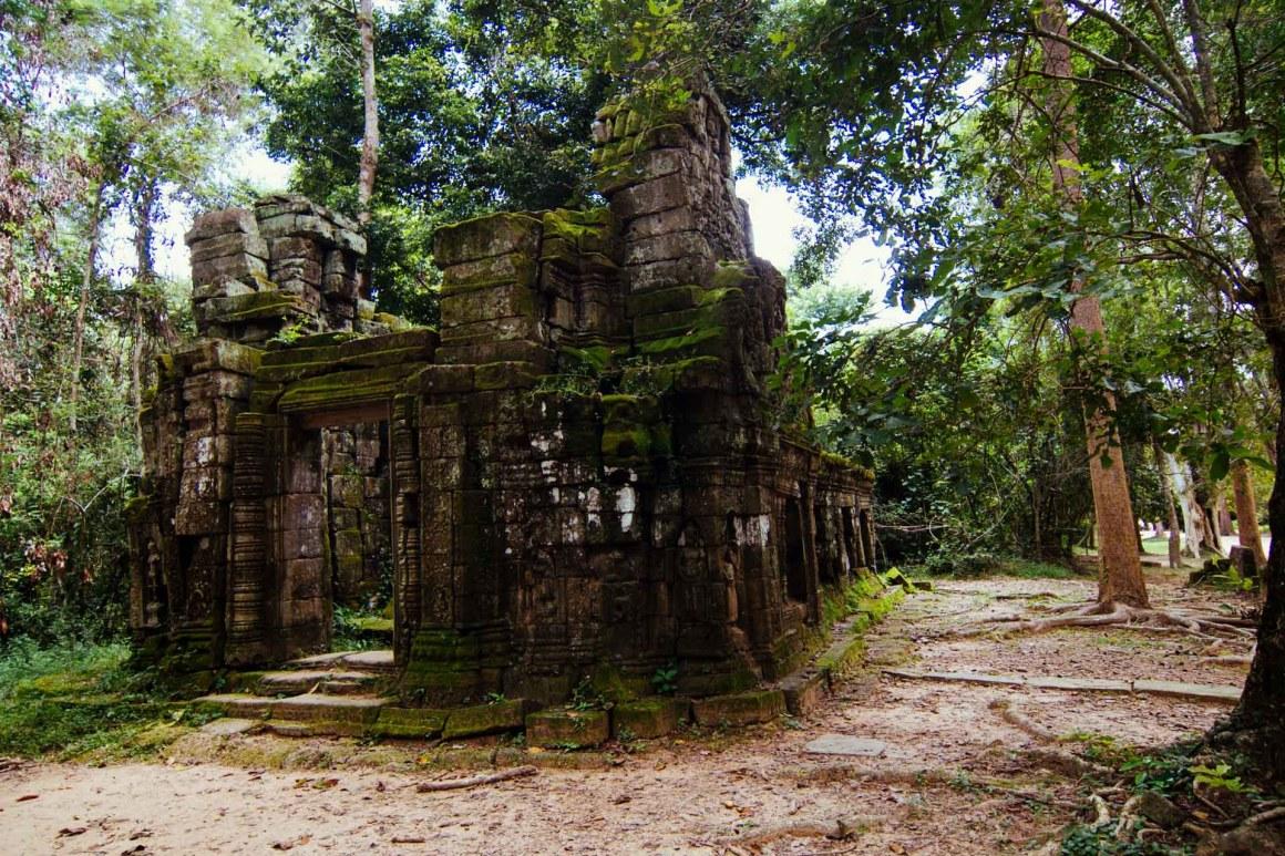Angkor Wat Travel Photography Marco Schur Cambodia Kambodscha Reise Blog Tempel Asien