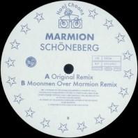 12-Inch-Vinyl-Marmion-Schoenebeg-1998-UK-Label-Seite