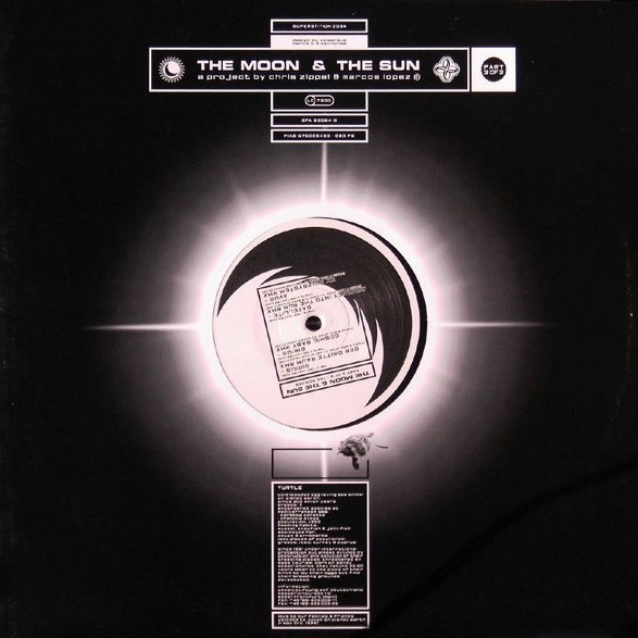 12-Inch-Vinyl-The-Moon-And-The-Sun-Part 3 of 3