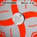 12-Inch-Vinyl-Marmion-Berlin-EP-1993