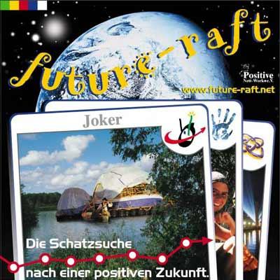 CD-Cover Future-Raft