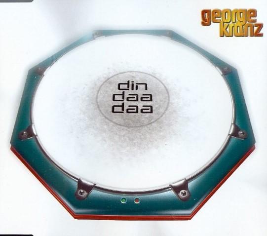 1996: George Kranz - Din Daa Daa - The Moon & Sun Remix