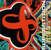 CD - Superstition Volume One - 1993 - Vorderseite