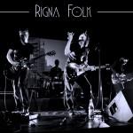 Rigna Folk Pressefoto