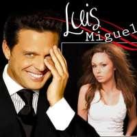 Marcos de fotos con Luis Miguel
